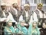 Yemen Ahmad Fat7y Mushtag La-Ahbaby Music Video