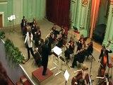 Bach Prelude Cello Suite No.1 Interesting arrangement