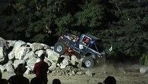 4x4 St-Esprit 2009 - Rock Crawling 4X4 Offroad Extrême