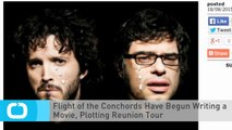 Flight of the Conchords Have Begun Writing a Movie, Plotting Reunion Tour