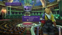 FINAL FANTASY X HD Decision On The Dock Nobuo Uematsu