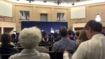Liberty University Law School Graduation Speech (Colin Campbell)