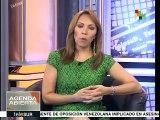 Venezuela: competirán mil 799 candidatos en elecciones parlamentarias
