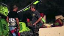 Naish Kiteboarding 2015 Line Up - Purple Munky