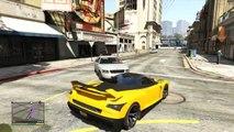 GTA 5: Funny Moments! #3 - Tennis, Drugs, Niko Bellic, Lemonmobile! - (GTA V Adventures) -TheGaming