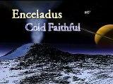 Geysers on Enceladus (NASA)
