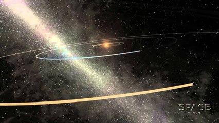 Two Alien Oceanic Earth-Like Planets Found? | Video