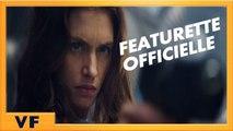 Hitman : Agent 47 - Featurette Katia Van Dees [Officielle] VF HD