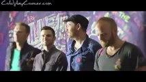 Coldplay - Interview Chris Martin 2 (Live2012) [VOSTFR]