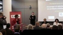 Trophées de l'Accessibilité 2015 -Les nommés Prix Spécial Accès pour Tous à la Culture