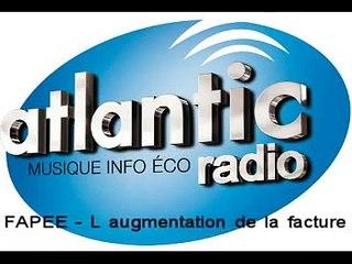 Atlantic Radio : Ecoles Françaises au Maroc, la facture 2012.2014