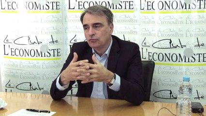 Michel Paulin, DG de Méditel-2ème Partie