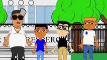 Bully - Anti Bullying - Videos - Stop Bullying - Cartoons - Kids - Elementary - Junior Hig