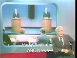 1976 Presidential Debates Between Jimmy Carter and Gerald Ford
