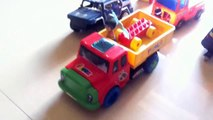 Garbage Trucks, Trucks For Children,Dump Trucks,Monster Trucks,Trash Trucks   #4 by JeannetChannel