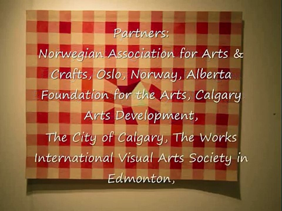 Constructions Contemporary Norwegian Arts And Crafts Video Dailymotion