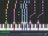 Bethoven Virus Piano Tutorial