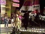 CHACRINHA - FESTA DOS 25 ANOS DE TV