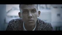 Go Behind-the-Scenes with Belgian Singer Stromae at His Teen Vogue Photo Shoot