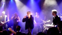Izia & Jacques Higelin - Paris - New York (Live in Paris, Maroquinerie, March 17th, 2012)