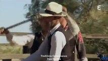 Cheval de Camargue, le seigneur des marais 2° partie
