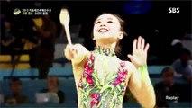 Rhythmic Gymnastics   2013 Worlds   Counting Stars