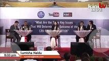 Pakatan, BN leaders debate manifesto, ideologies & more at ASLI forum