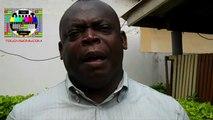 Zeus Aziadouvo: je leur ai dit qu'il n'y a aucune loi qui interdit de parler de la prison de Lomé