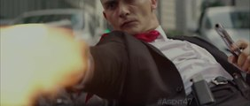 "HITMAN Agent 47 - ""His Name is 47"" Movie Trailer - Rupert Friend, Zachary Quinto [Full HD]"