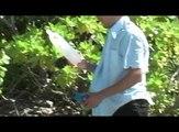 OceanGybe Garbage Study - Webisode 04 - Fakarava Atoll