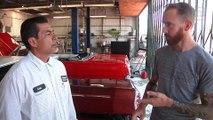 Garage Tours: Cruising Lowriders at Miranda's Custom Cars