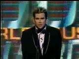 Britney Spears - World Music Awards 2001 Best Selling Female Singer