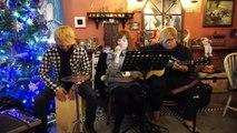 【大野狼的秘密餐桌】Monday Blue - unravel (unplugged)