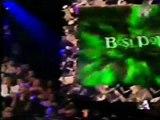 Britney Spears - Europe Music Awards 1999 Best Pop