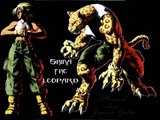 Bloody Roar 2 combo all character