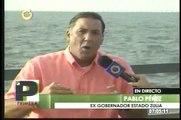"""Pablo Pérez: """"Las terceras vías no existen, esos están arreglados con el gobierno"""""""
