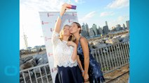 Christie Brinkley's Daughter Models for Seventeen