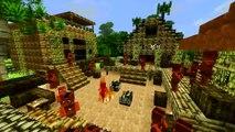 Minecraft Let's Play! Ep.2: FarCry 3 Mod Locations/Eastereggs Walkthrough - Sunken Ship