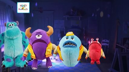 Monsters, Inc  Resource | Learn About, Share and Discuss