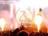Amon Amarth - Death in Fire @ Sweden Rock Festival 2013
