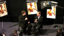 Christopher Nolan & Guillermo Del Toro - Memento Q&A - Part 1