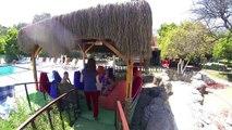 My vacation may 2013. Antalya Kemer Goynuk Canyon PGS Kiris Resort. GoPro Hero 3 3