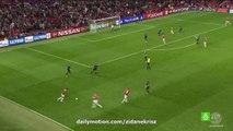 Marouane Fellaini 3_1 HD _ Manchester United v. Club Brugge - UCL 15-16 Play-offs 18.08.2015 HD