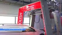 CAR WASH UND POLISH WASCHSTRASSE - deutsch - CHRIST WASH SYSTEMS