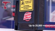 Bosch GLM 80 Laser Rangefinder (80m) with Inclinometer Function