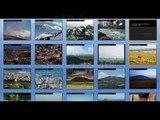 DVD 150 fotos inesquecíveis da Galileia, Terra Santa, Israel. Para computador.