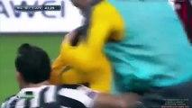 AC Milan vs Juventus 0-2 - All Goals & Highlights (Juventus 2-0 AC Milan) Serie A 2.3.2014