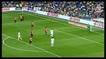 Wesley Sneijder Goal - Real Madrid 1-1 Galatasaray - 18-08-2015