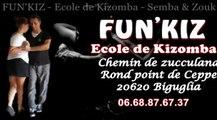 Cours de kizomba en corse - bastia -biguglia -furiani - lucciana