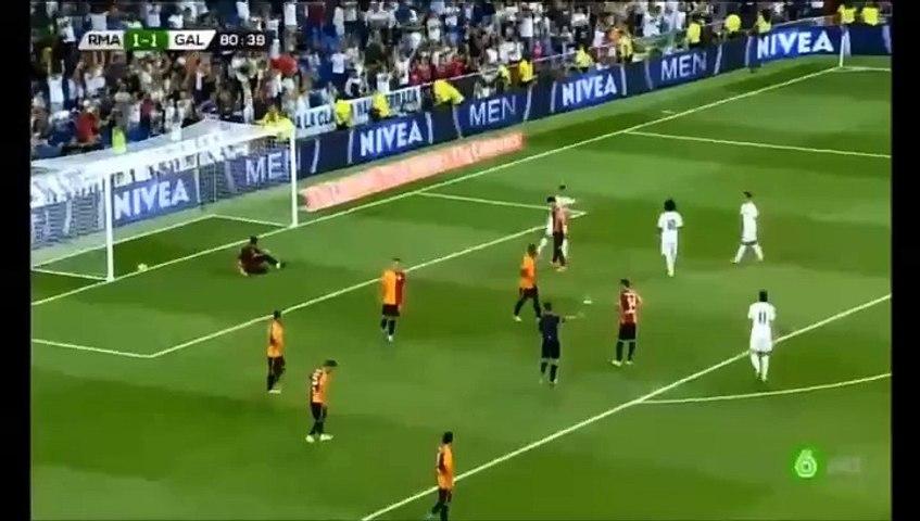 Real Madrid (Esp)  2-1 Galatasaray (Tur) 18.08.2015.Marcelo 81m.